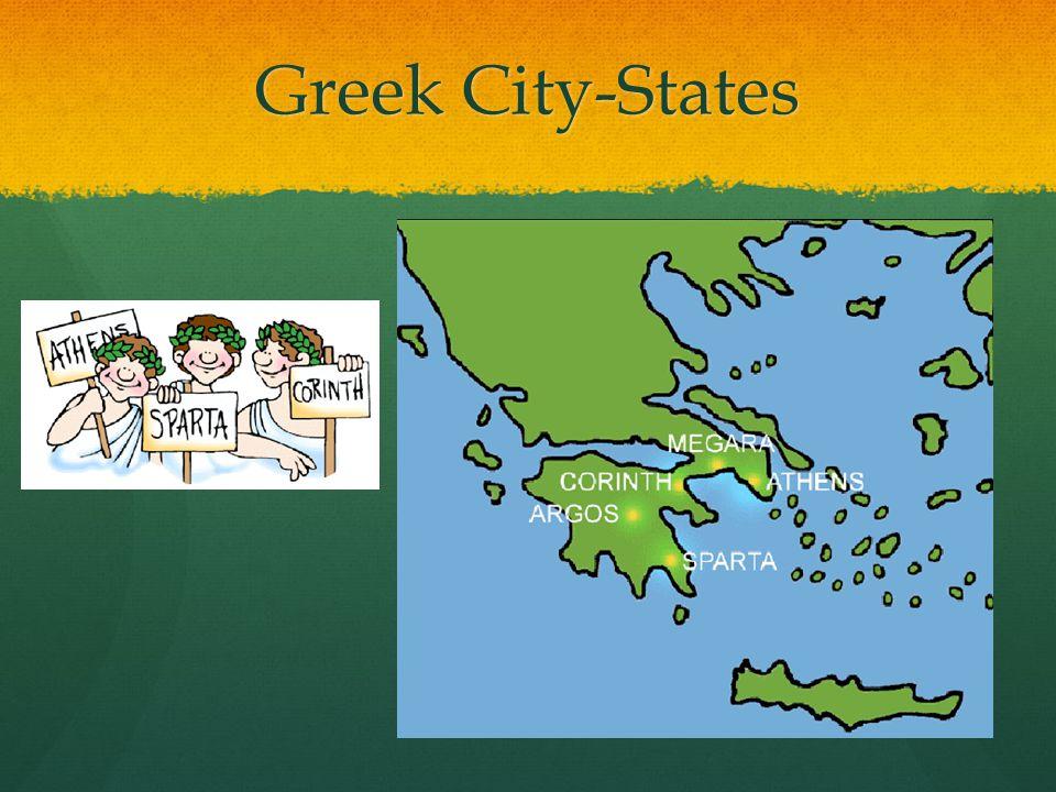 Greek City-States