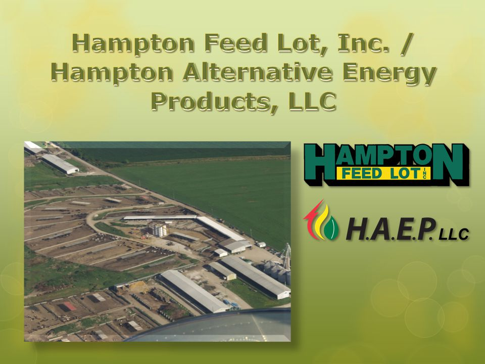 Animal Waste to Electricity COW POWER We Work 24/7 Animal Waste to Fertilizer Animal Waste to Fertilizer