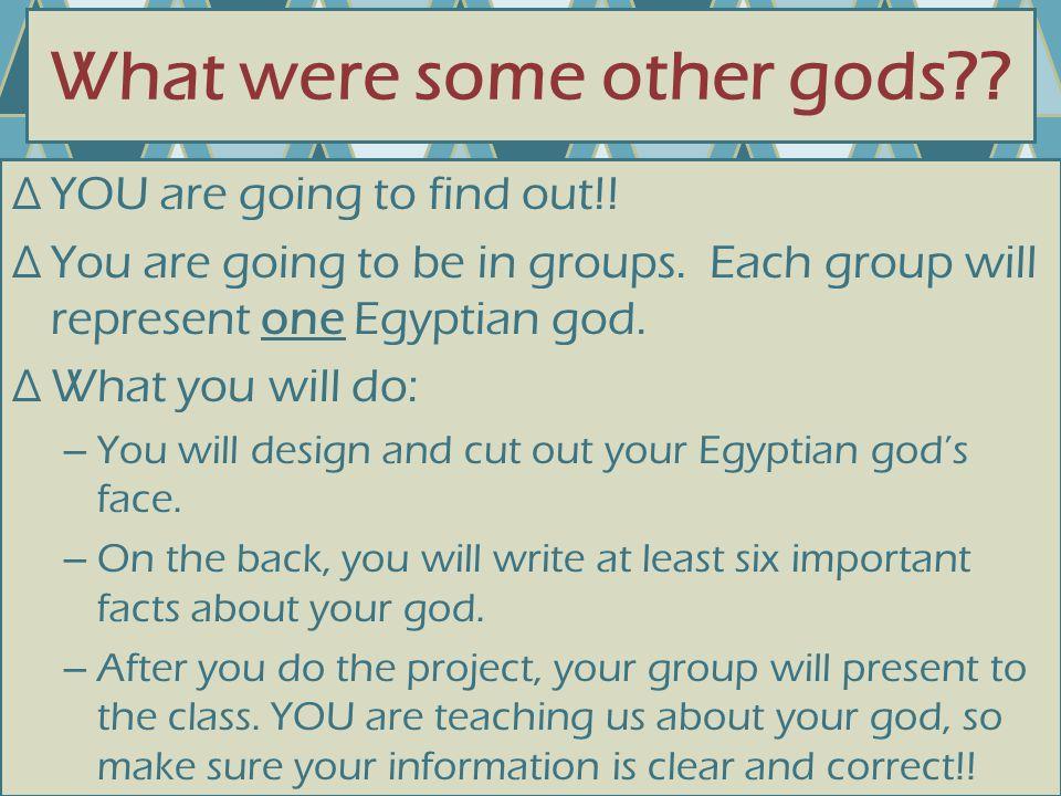 Pharaoah: Hatshepsut