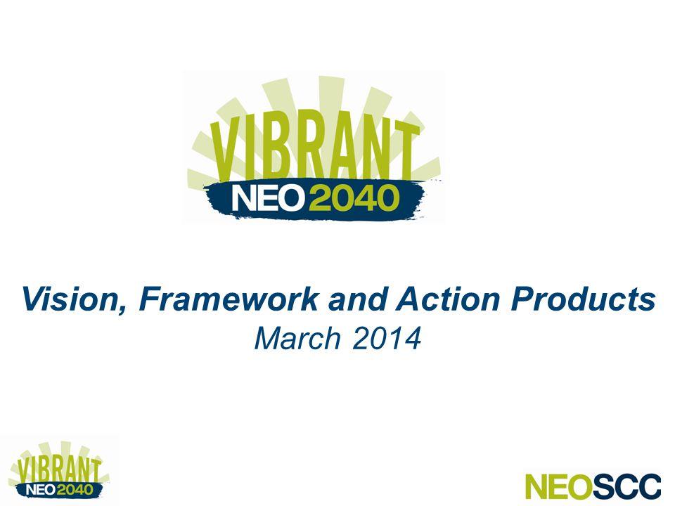 Vibrant NEO 2040: Proposed Regional Vision