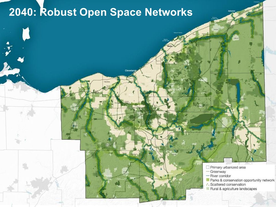 2040: Robust Open Space Networks