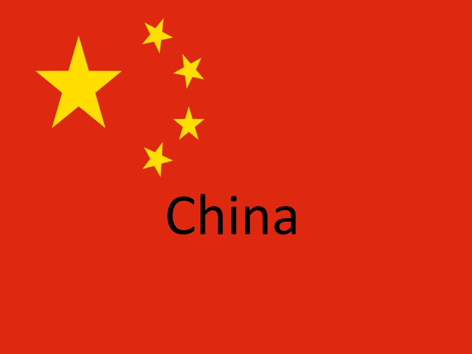 3 Regions: North China: – Best soil – Cold, dry climate – Manchuria South China: – Less fertile soil – mild, humid climate – Rice, tea, cotton, citrus Sichuan Basin: – Southeastern region – Good farmland – Valuable minerals