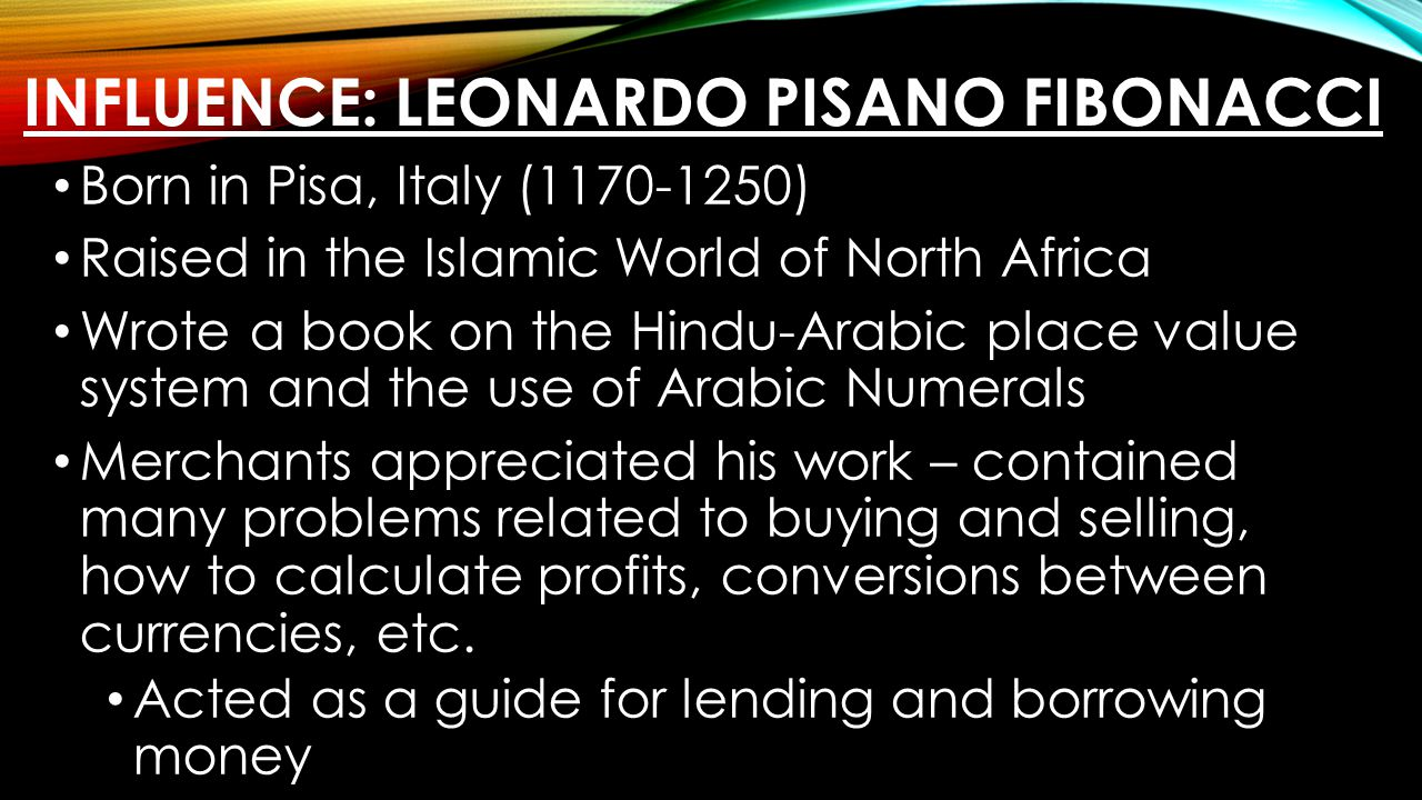 FIBONACCI SEQUENCE 1, 2, 3, 5, 8, 13, 21, 34, 55, … Seen in nature(pine cones, sea shells, flowers, etc.) and used by architects in building design