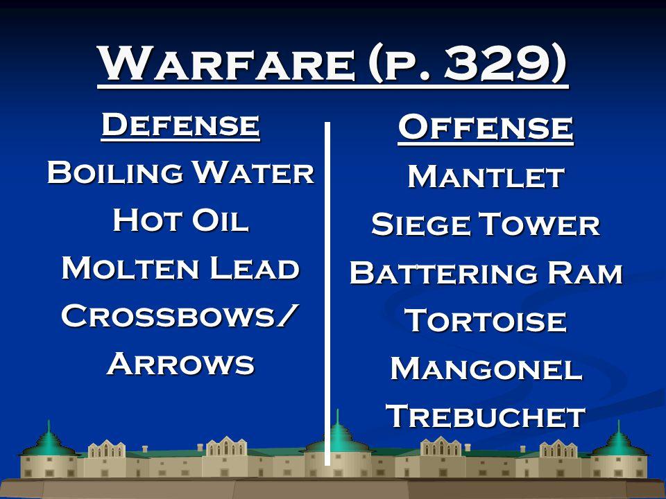 Warfare (p.