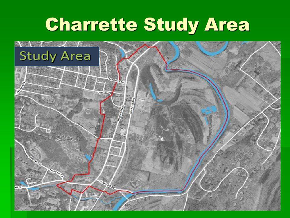 Charrette Study Area