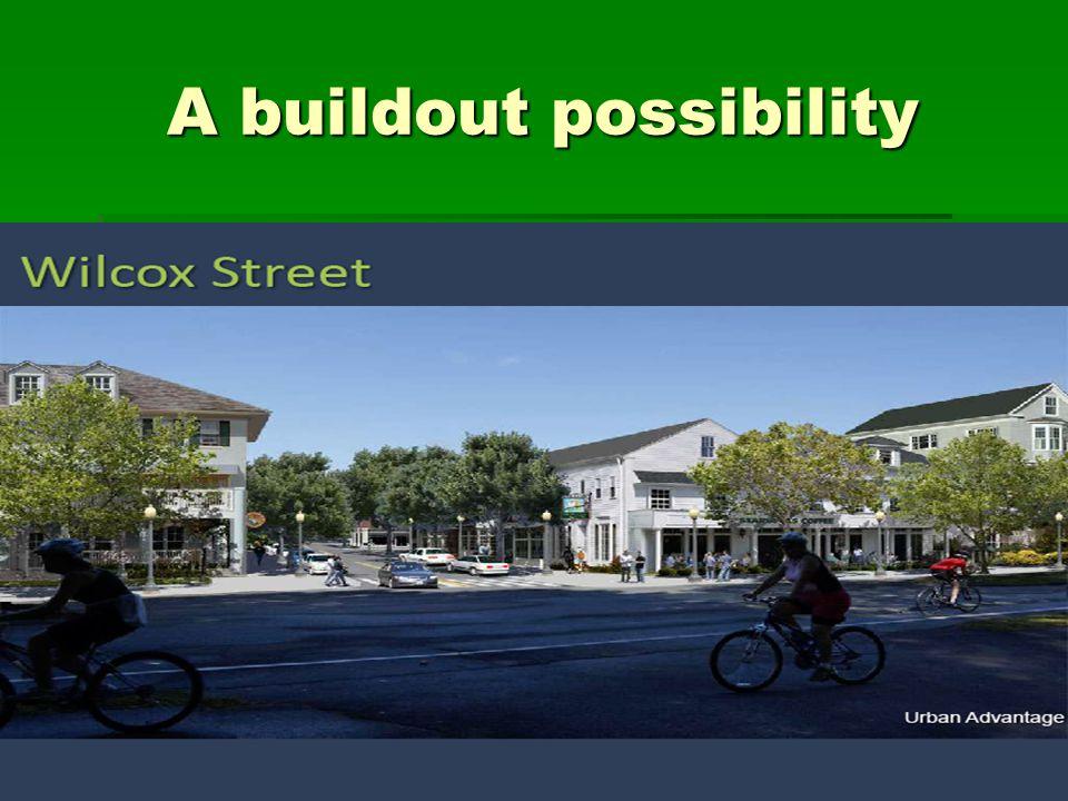 A buildout possibility