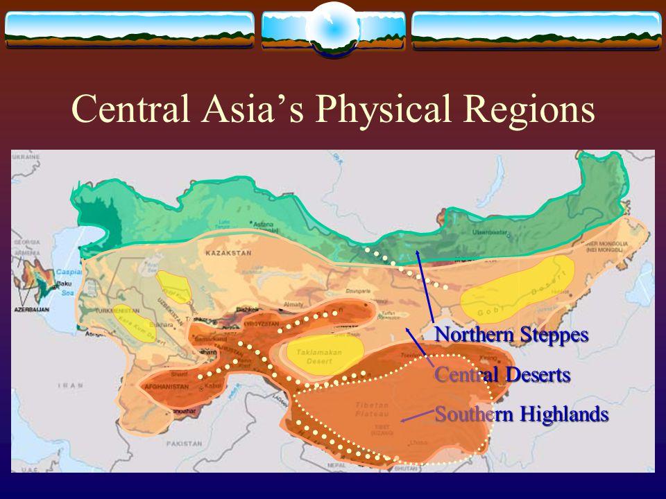 Geography of religion Islam Lamaist Buddhism