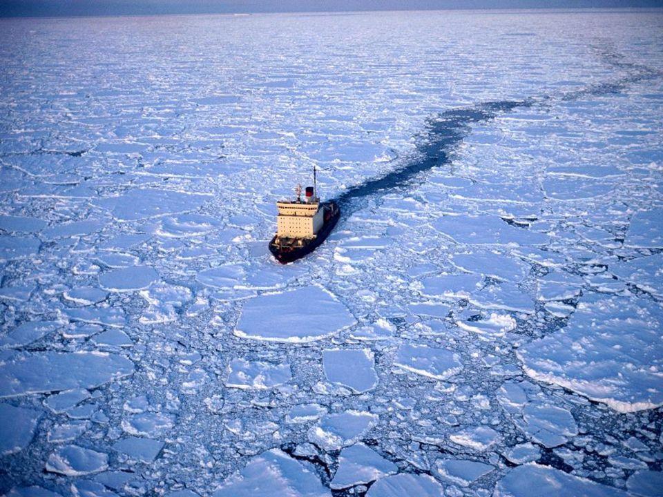 Ice-Breaker, Antarctica Ice-Breaker, Antarctica