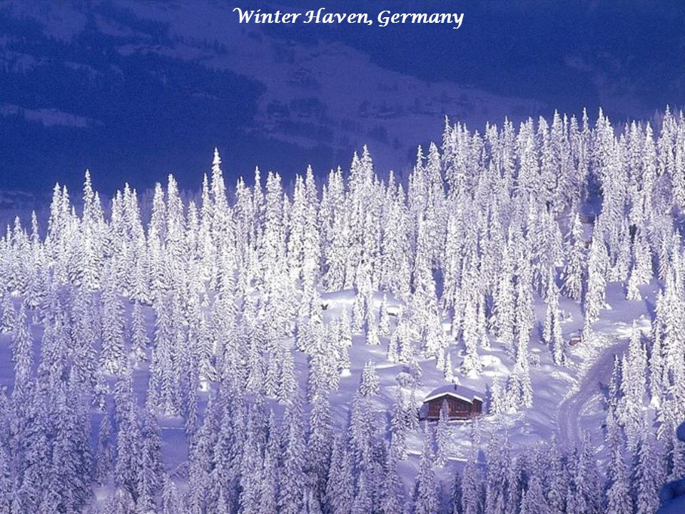 Winter Haven, Germany