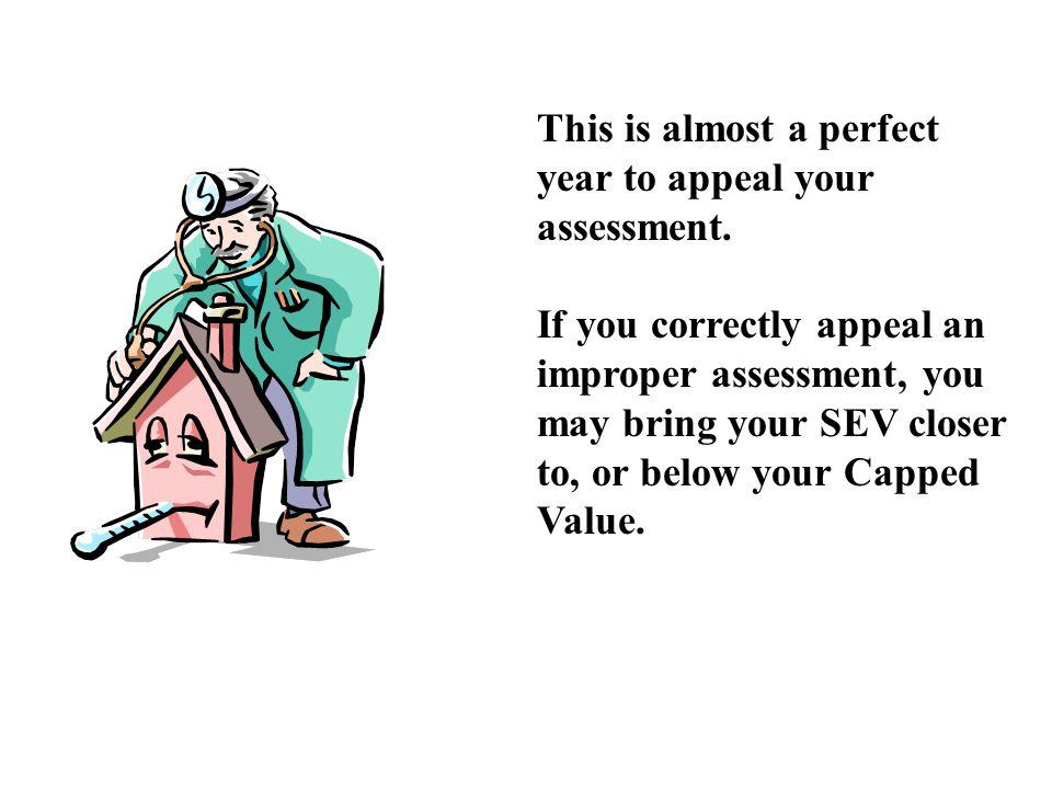 Should I Appeal my Assessment.1.
