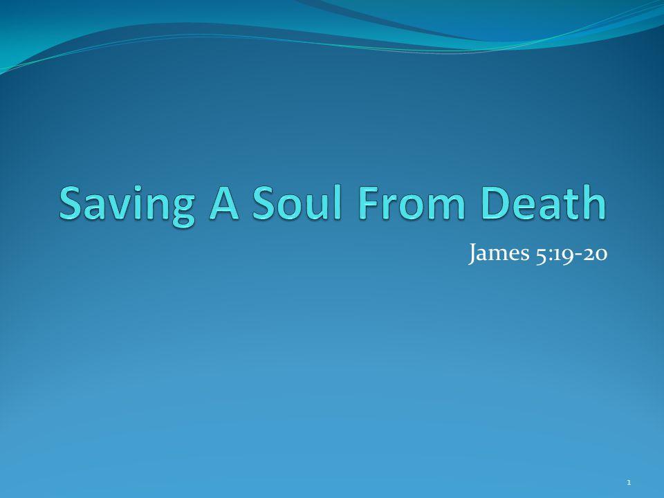 James 5:19-20 1
