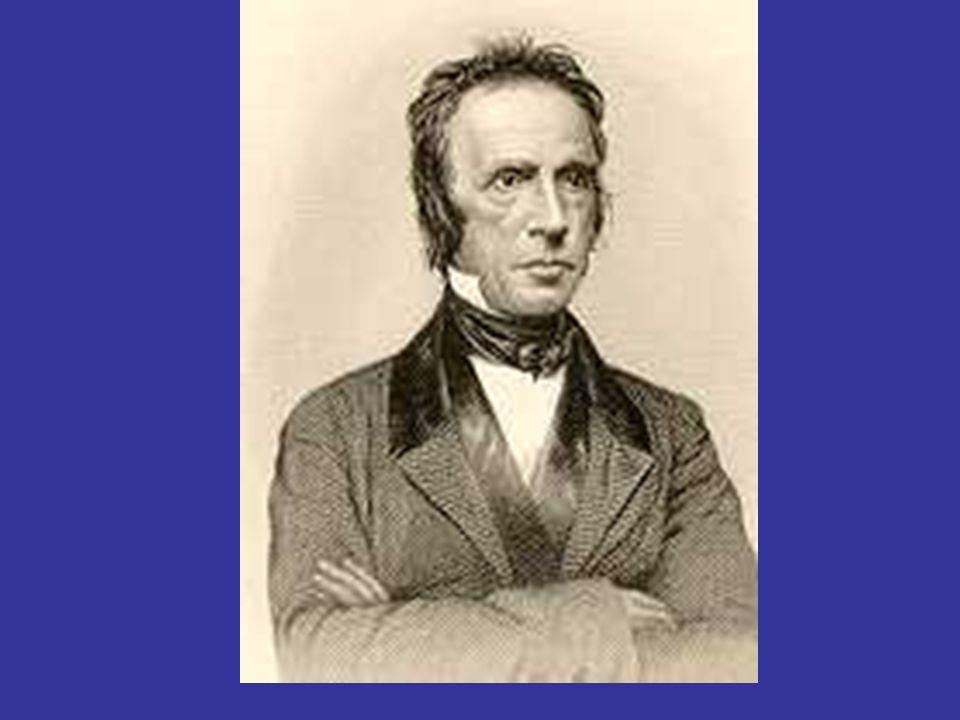 1796 - Born in Scotland, October 1.Educated at University of Edinburgh.