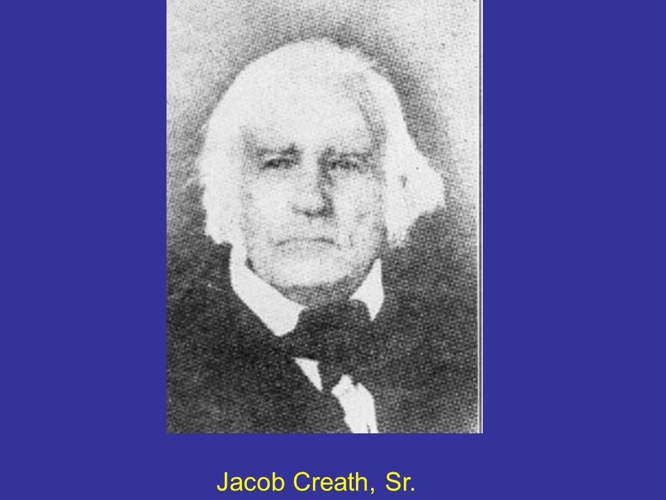 Jacob Creath, Sr.
