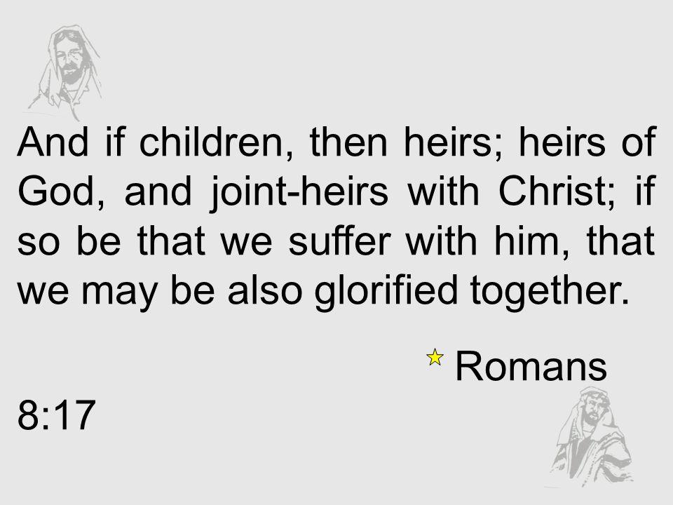 JOSEPH, A TYPE OF CHRIST Despised