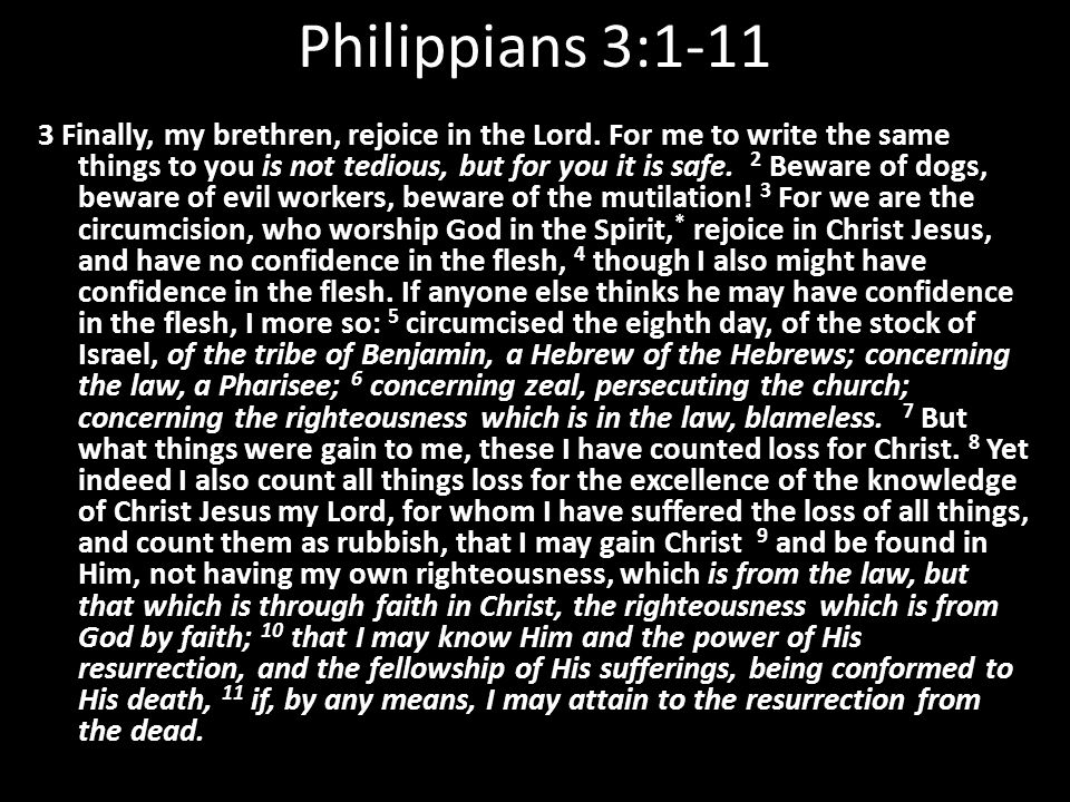 Philippians 3:12-20 Pressing Toward the Goal 12 Not that I have already attained, or am already perfected; but I press on, that I may lay hold of that for which Christ Jesus has also laid hold of me.