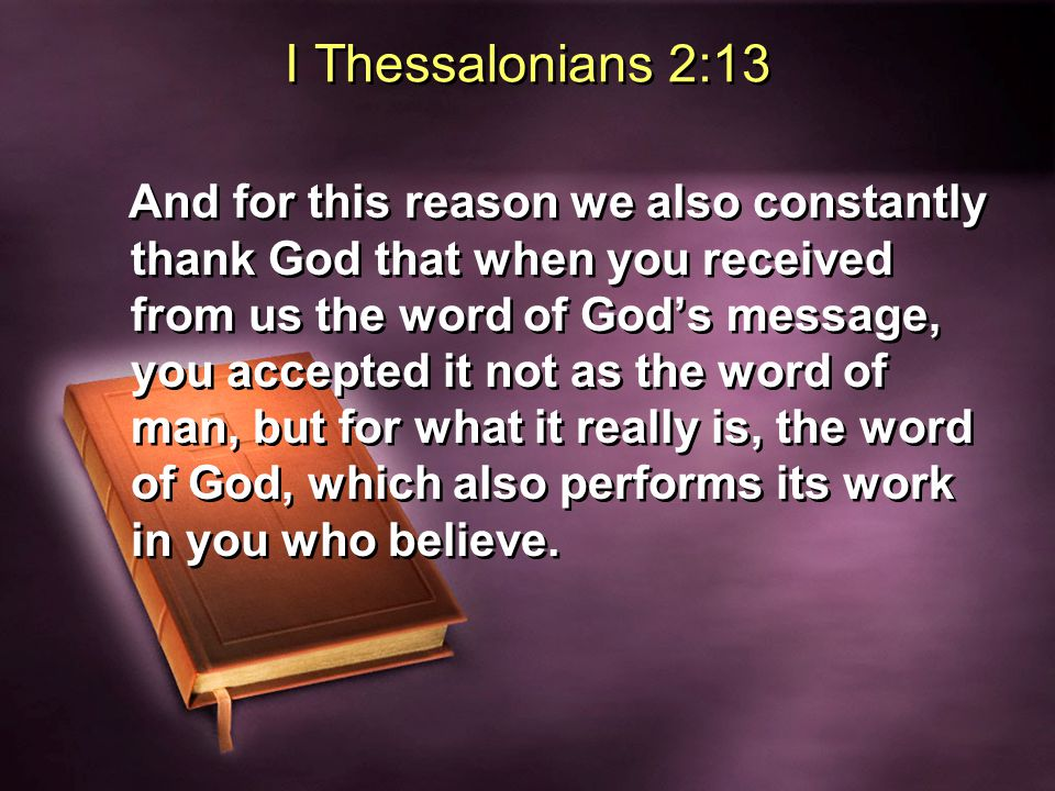 I Timothy 5:7 & Titus 2:1 Prescribe these things as well, so that they may be above reproach Speak the things which are fitting for sound doctrine Strong- to have sound health, that is, be well (in body); figuratively to be uncorrupt (true in doctrine):
