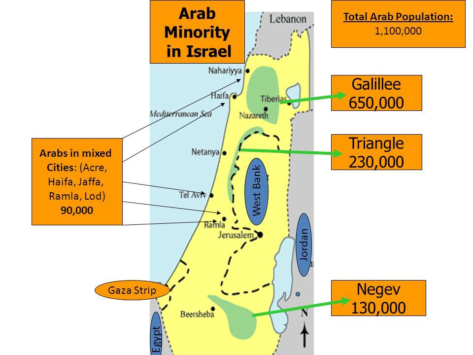 Raam-Taal HadashBaladLikudKadima 13 Arab MKs In 2009 + 1 Israel Beitenu
