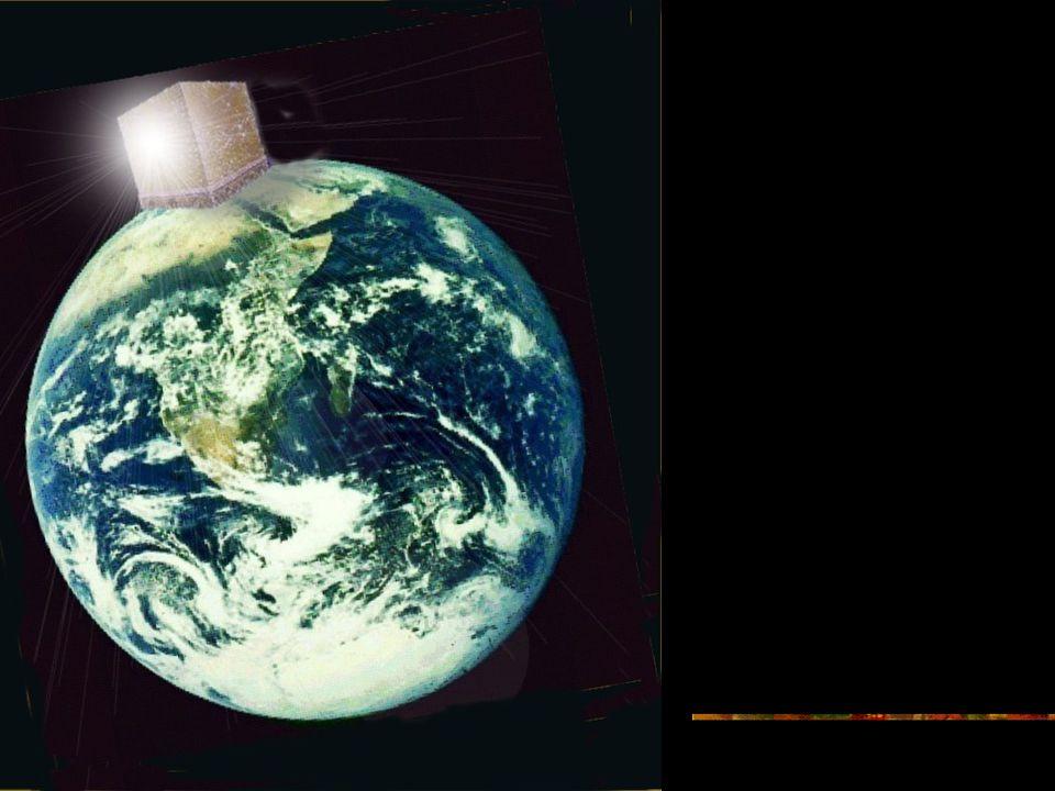 1,500 miles x 1,500 miles x 1,500 miles New Jerusalem on earth