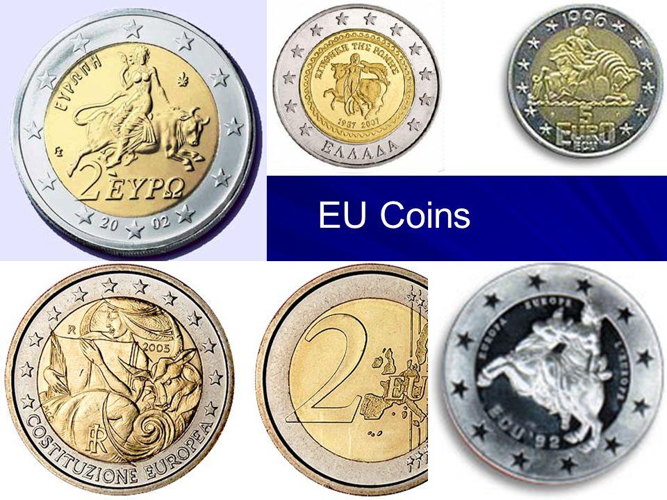 EU Coins