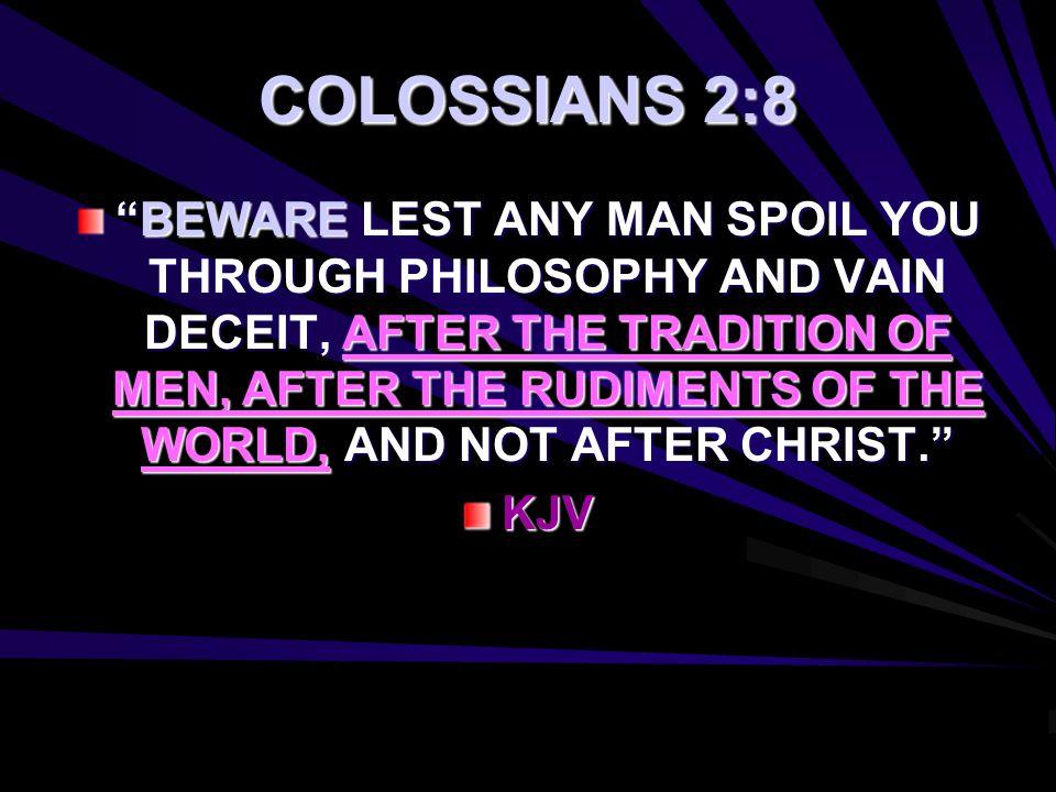 1 KINGS 18:19ff CLASH!!.