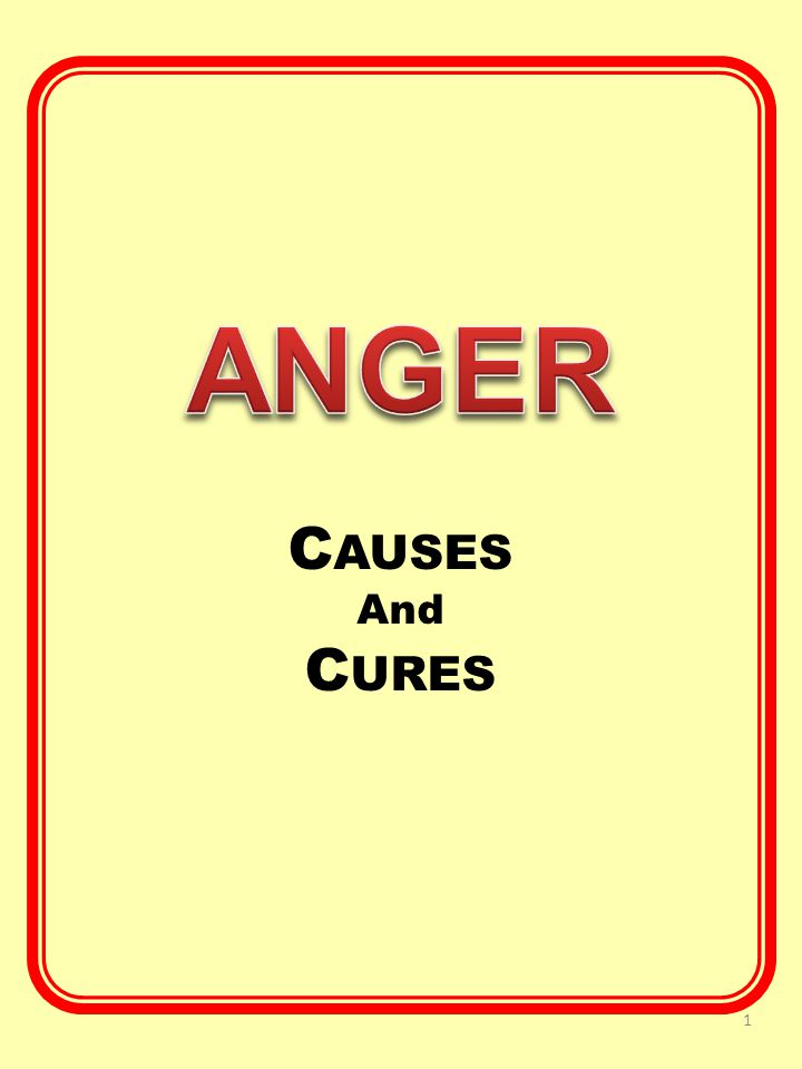But I say unto you, that whosoever is angry with his brother, shall be in danger of his judgment.