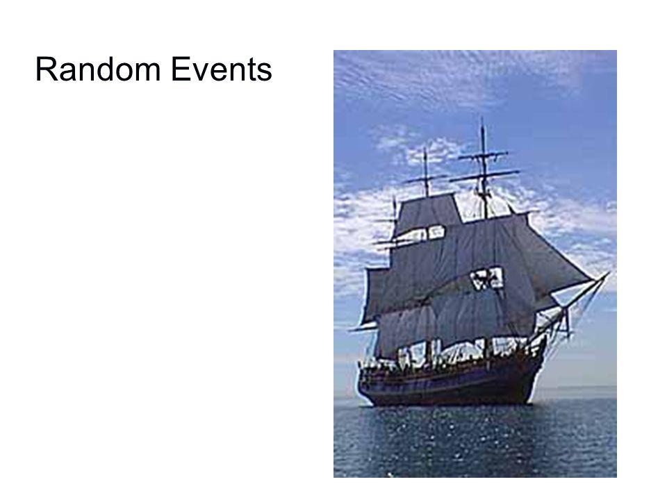 Random Events