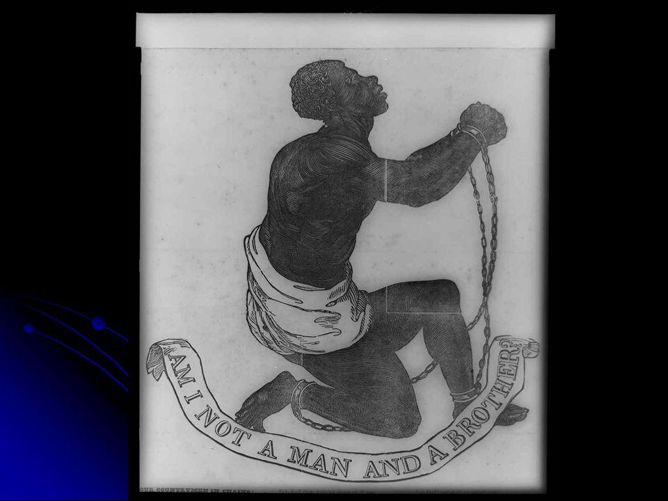 Paradoxes: Racist Abolitionism Antebellum America thus faced three interrelated paradoxes regarding slavery.