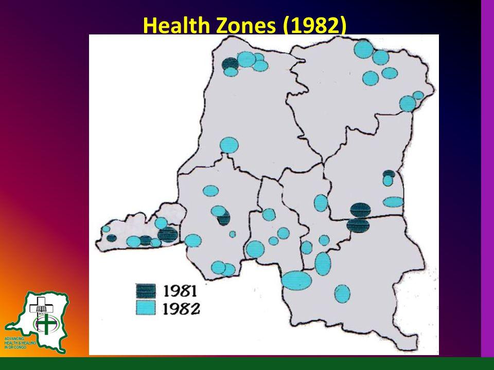 Health Zones (1982)