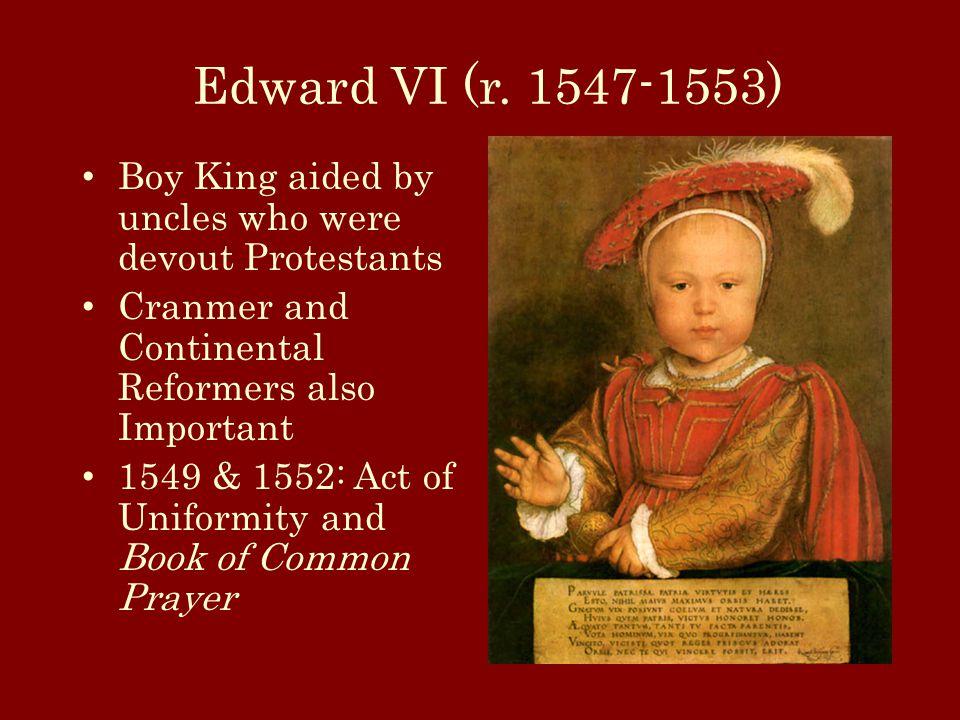 Edward VI (r.