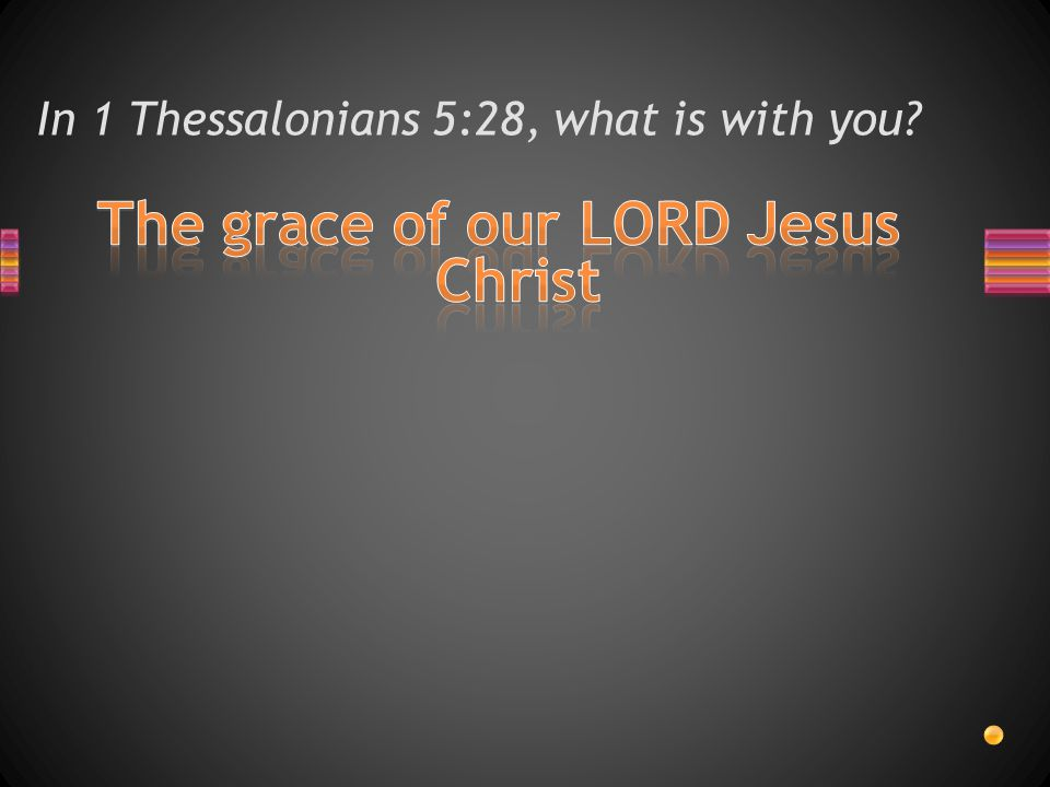 In 1 Thessalonians 5:27, Paul charged for this epistle to be read to whom?