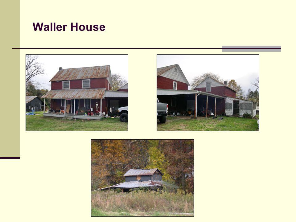 Waller House
