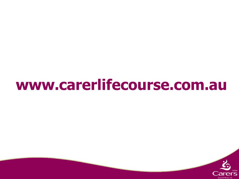 www.carerlifecourse.com.au