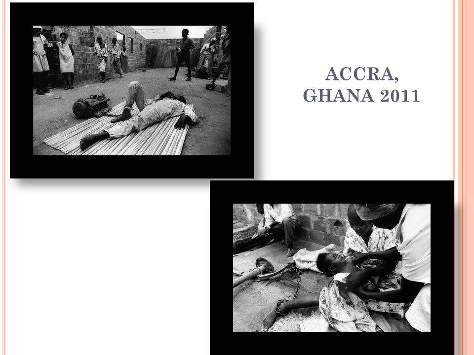 ACCRA, GHANA 2011