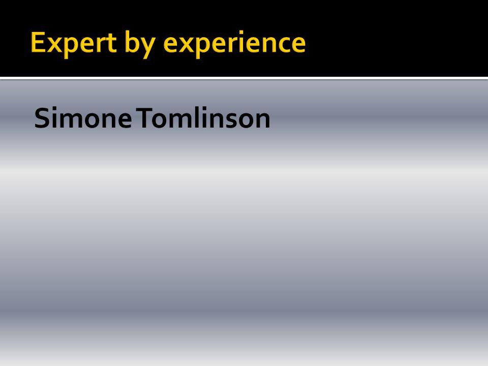 Simone Tomlinson