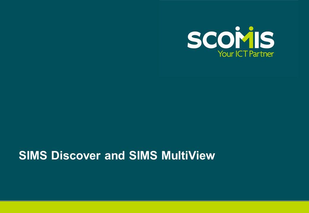 SIMS MultiView - School Comparison Table