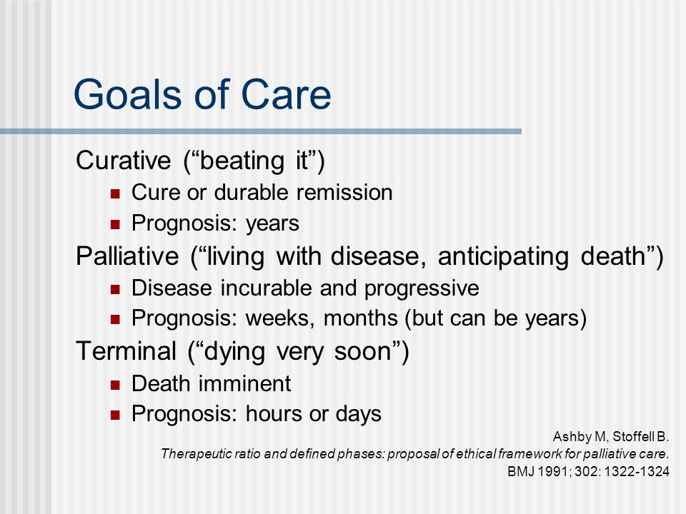 Facing the consequences of a progressive, life limiting illness can exhaust the physical and emotional resources of patients, primary carers and their families, and indeed can also deplete those of the health care professionals who care for them A Guide to Palliative Care Service Development: A Population based approach Palliative Care Australia Feb 2005