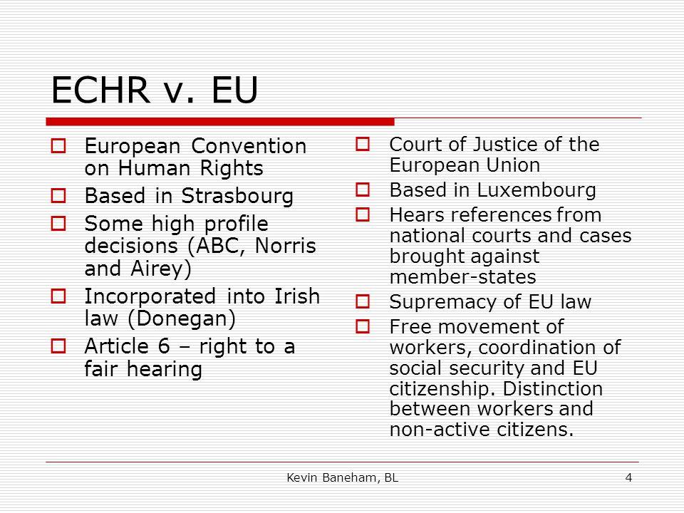 4 ECHR v.