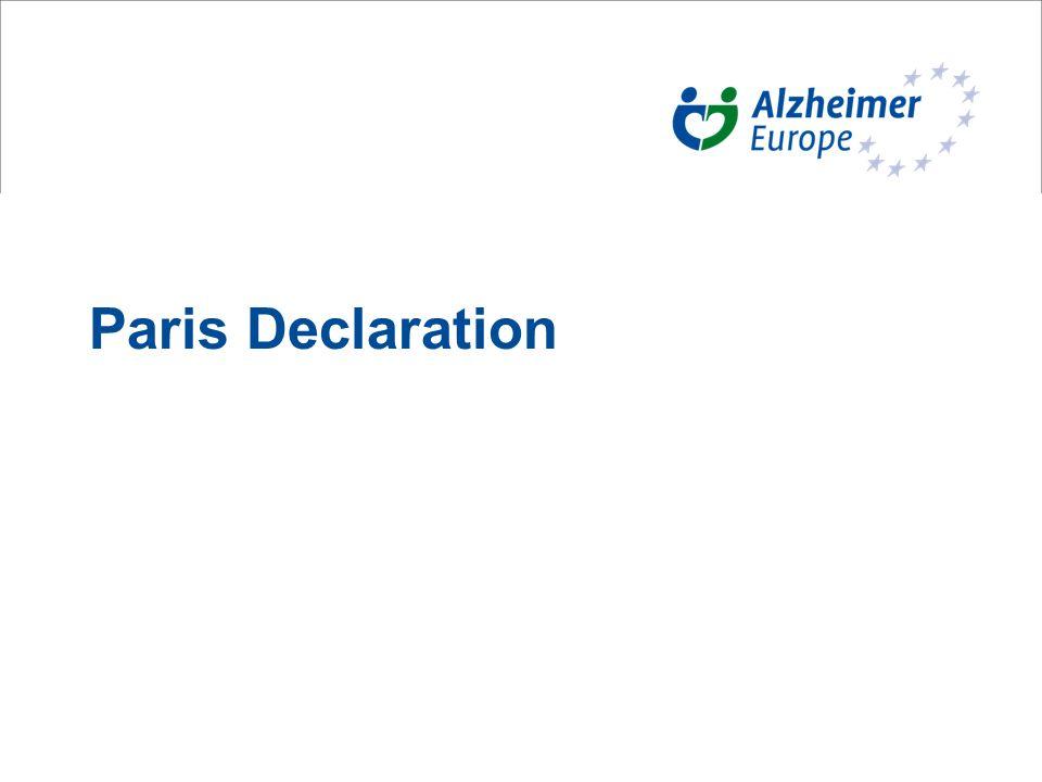 Paris Declaration
