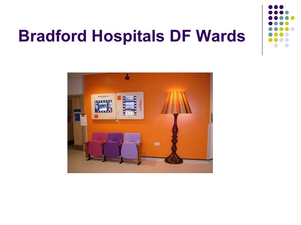 Bradford Hospitals DF Wards