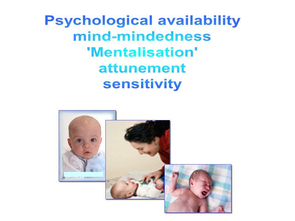 Controlling behaviours compulsive caregiving/parentification compulsive compliance compulsive self-reliance aggressive/punitive behaviours