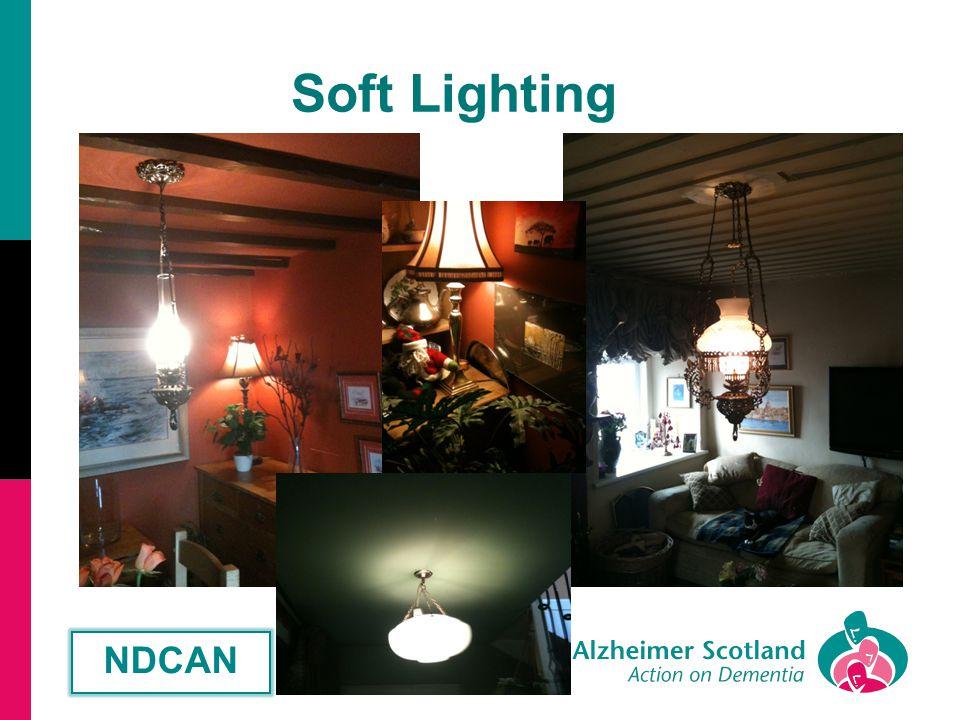 Sensible Lighting NDCAN