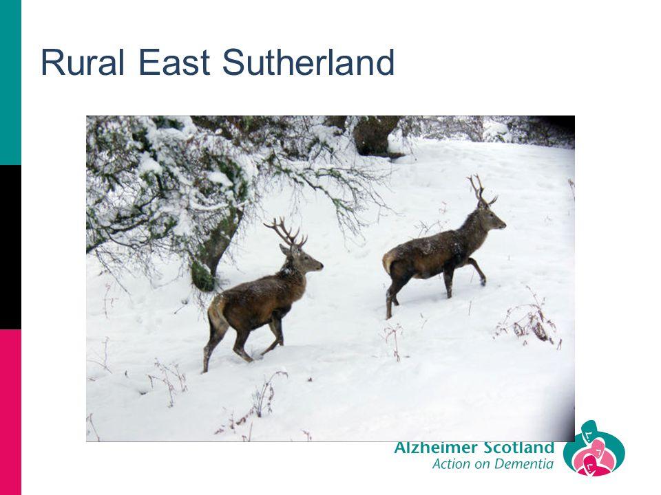Rural East Sutherland