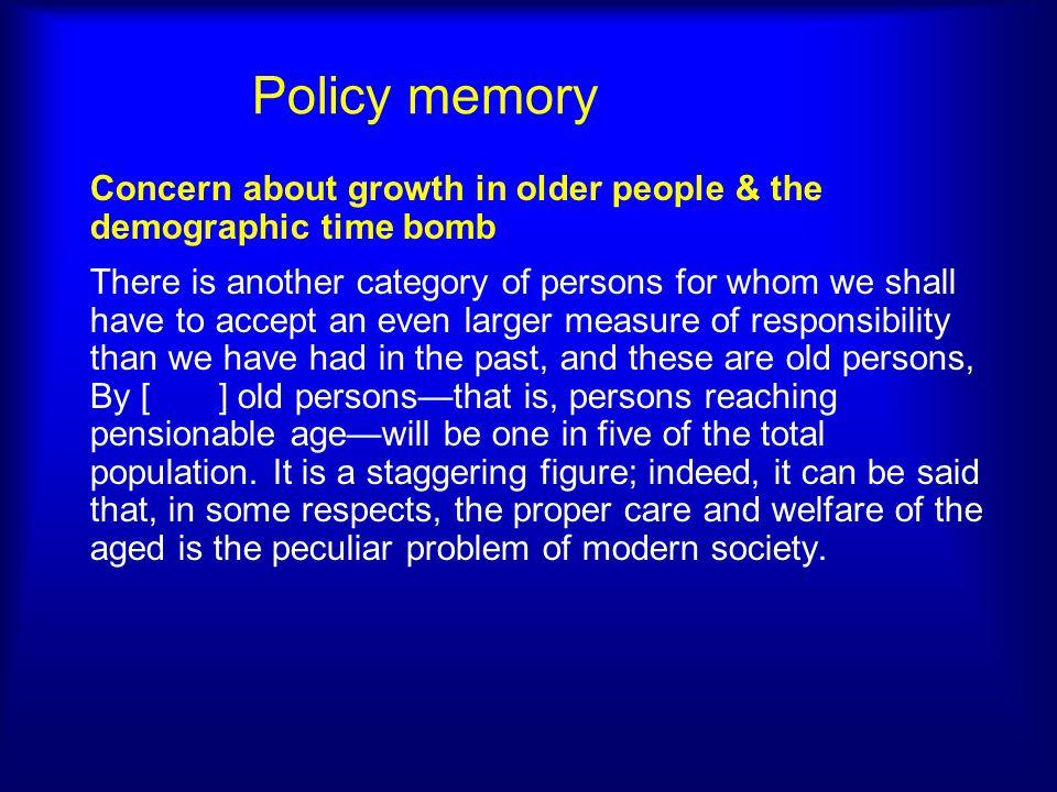 Assessed Needs Basic human needs Family needs Social needs Communication needs 3.