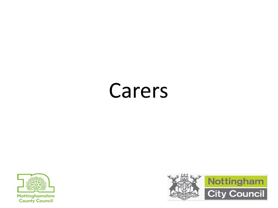 Care Act & Carers Responsibility to assess a carer's own needs for support the same as service users No longer a requirement that the carer must provide 'a substantial amount of care on a regular basis' to qualify for an assessment Support to meet the needs must be met if found eligible – this could be services to the carer directly or to the person they are caring for Carers should receive a support plan with their personal budget, which includes information on the cost of meeting their needs.