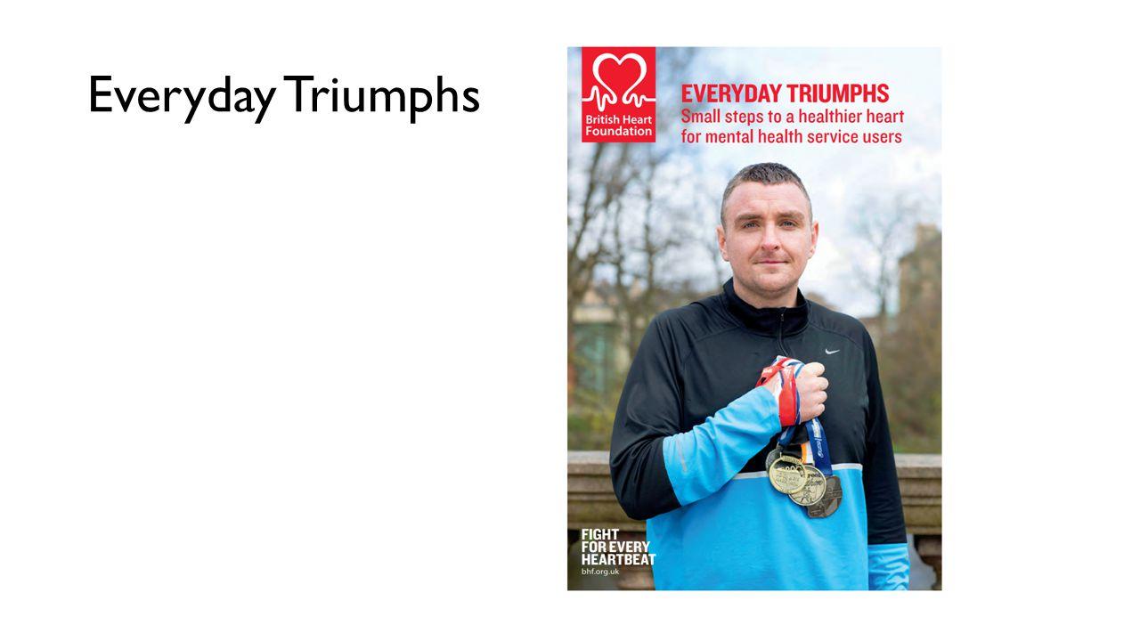 Everyday Triumphs