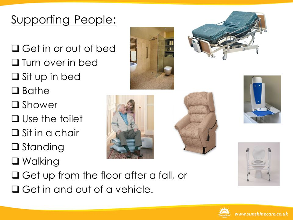 The Scope… Consideration of some of the common conditions and risk factors predisposing falls in the elderly.