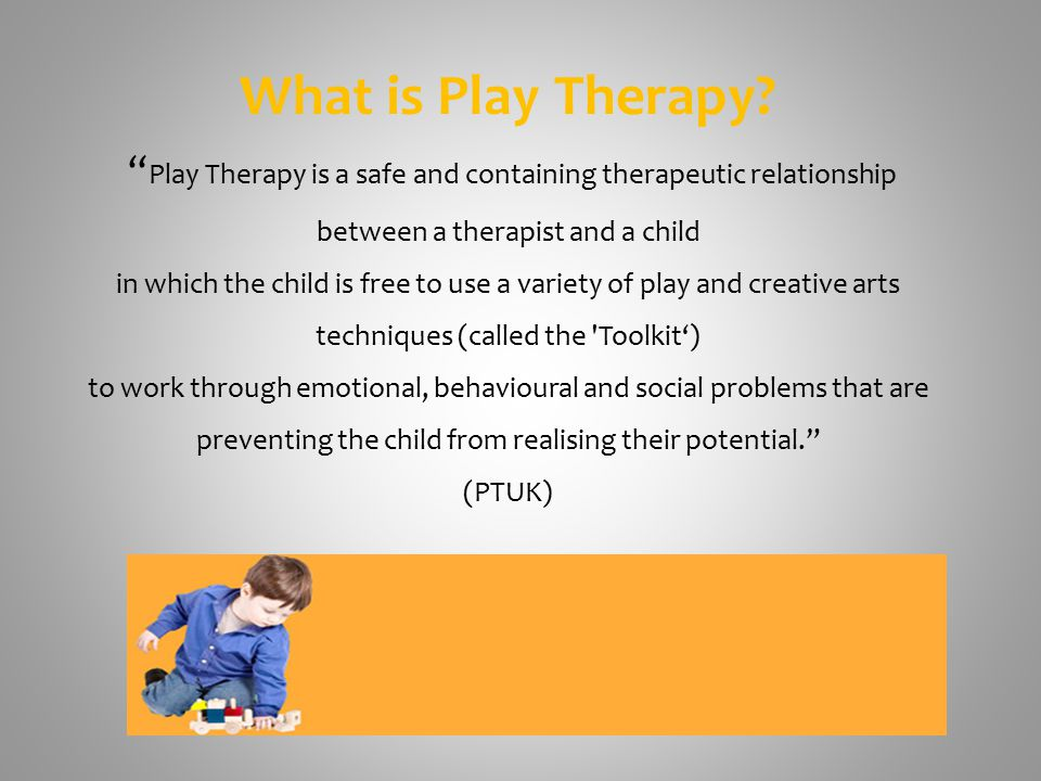 Deaf-aware play therapy is tailored for children who are: Profoundly Deaf, either pre or post-lingually, with either hearing or Deaf parents Are deafened, hard of hearing, or have any hearing impairment Are BSL or SSE users Are predominantly oral Have a cochlear implant Hearing children with BSL-using, Deaf parents or siblings.