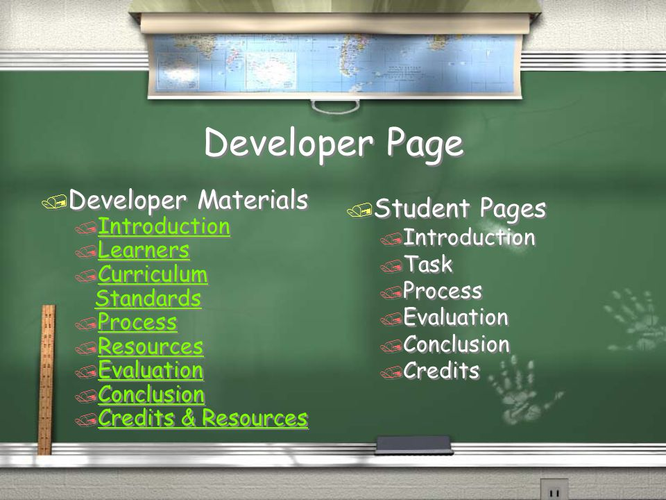 Introduction / This is a webquest designed for students to learn the concepts of complimentary and supplementary angles.