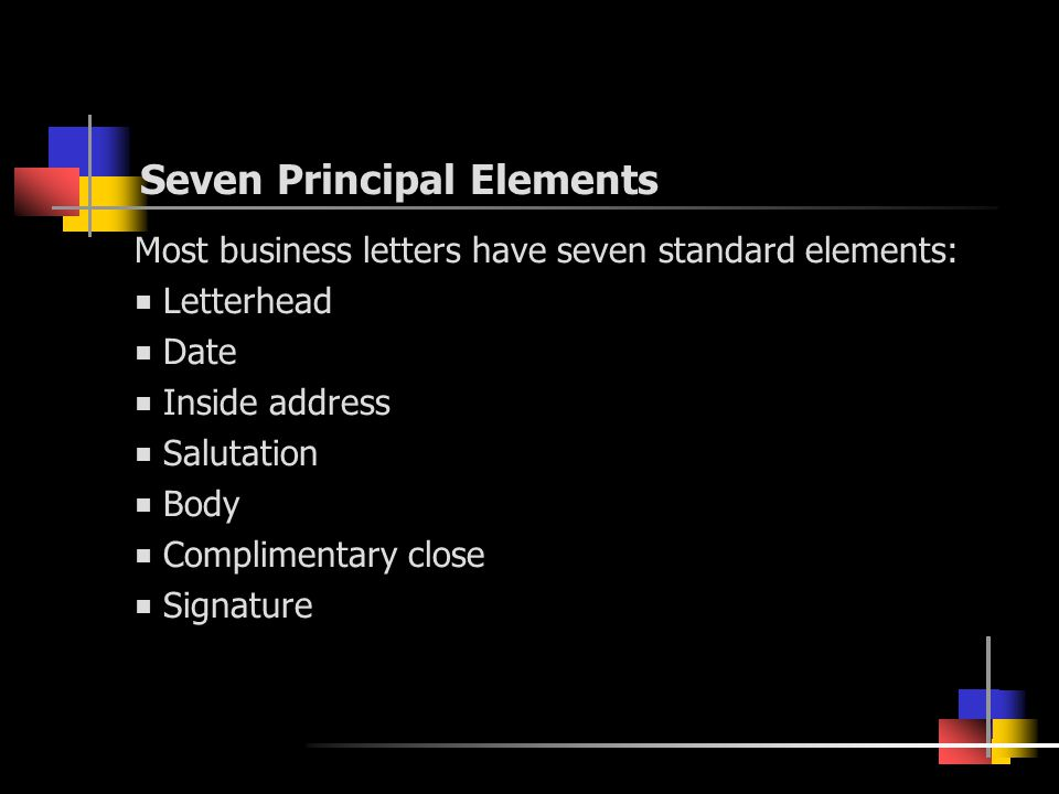 Full Blocked Style It is now the most popular practice of displaying business letters.