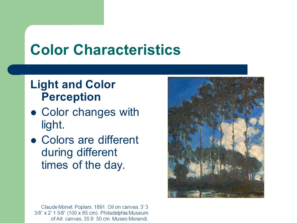 Cool Yellow + Cool Blue = Green You must mix the appropriate colors to get perfect, crisp secondary colors!